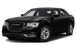 Luxury Car Service Transportation